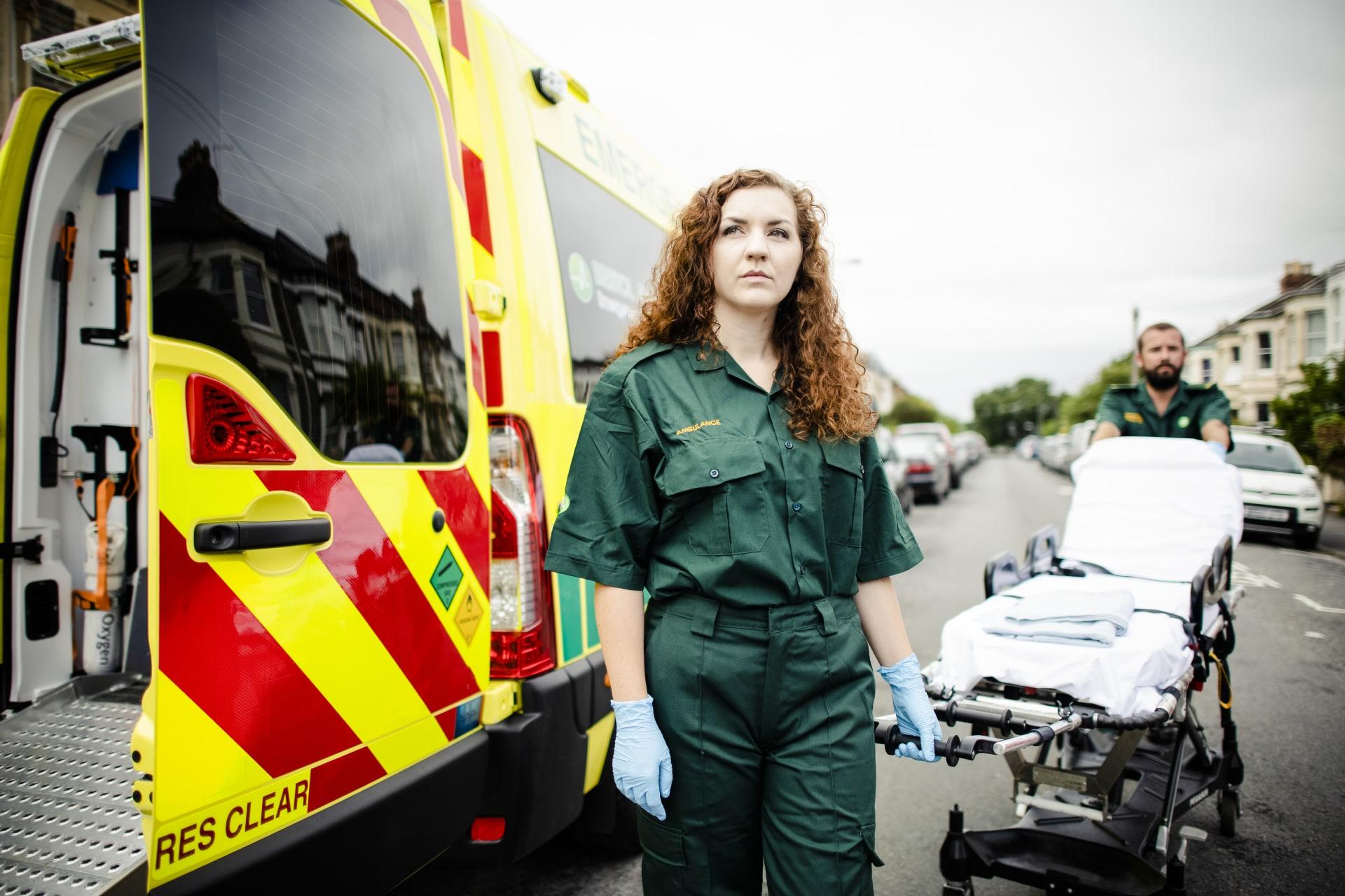 CARE4Notts Ambulance Services