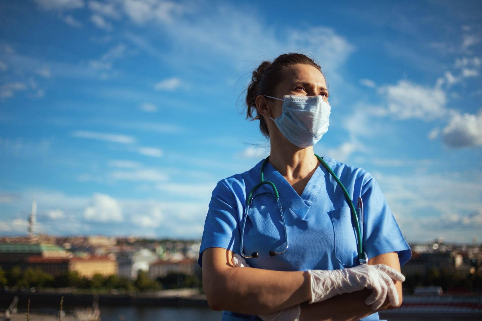 Healthcare Nursing