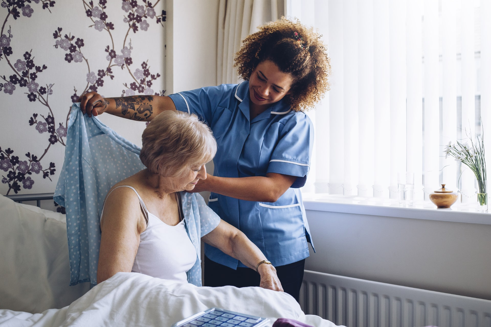 Social Care Direct Care