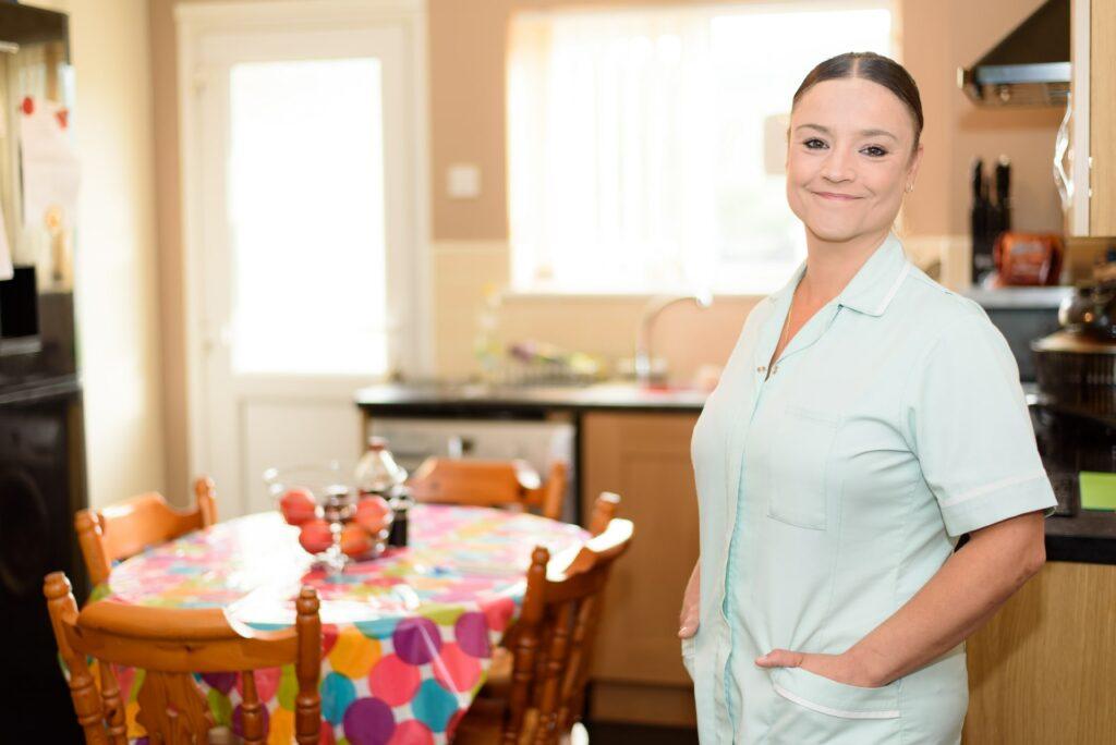 Community Nurse