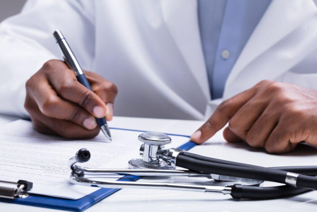 Healthcare Medical Associate Professions