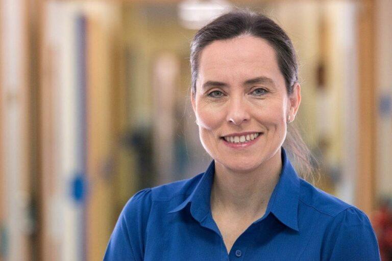 Sue Haines Assistant Director of Nursing