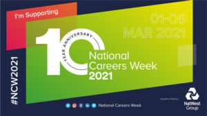 #NCW2021 support